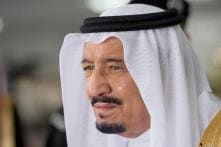 Ahead of US-Led Conference on Middle East, Saudi King Salman Reaffirms Support for Palestinian State
