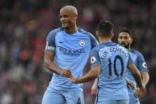 City Captain Vincent Kompany Highlights Importance of Manchester Derby
