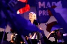 French Presidential Elections: France's Macron Vows to Fight 'Threat of Nationalists'