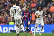 El Clasico: Ronaldo, Messi Get Their Own Emojis Ahead of Clash