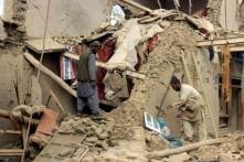 Military Operations kill 9 Civilians in Afghanistan