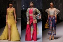 Pakistan Spring/Summer 2017 Fashion Show Week in Karachi