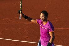 Barcelona Open: Rafael Nadal Joins Andy Murray in Semi-finals