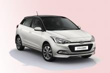 Hyundai 2017 Elite i20 Launched Starting at Rs 5.36 Lakh