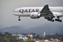Qatar Airways Plane Makes Emergency Landing After Commander Falls Ill
