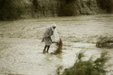 25 Killed as Flash Floods Hit Northwest Iran