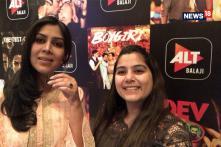 Sakshi Tanwar Talks About Co-Star Ram Kapoor And Web Series Karrle Tu Bhi Mohabbat