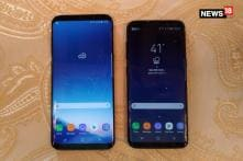 Samsung Galaxy S8+ Along With Galaxy A6, Galaxy J8 (2018) And More Get Price Cut Ahead of iPhone Xs Launch