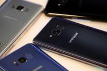 Samsung Sells Over 10 Million Galaxy S8