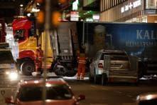 One Arrested for 'Terrorist Crime' Hours After Truck Attack Kills 4 in Sweden