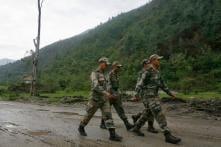 China Cautions India Against Building Tawang rail link