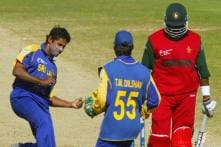 25th April 2004: When Zimbabwe Recorded The Lowest Total In ODI History