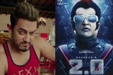 Check Out What Aamir Khan Had To Say About Rajinikanth's Kaala