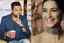Sonam Kapoor Responds To Abhay Deol's 'Fairness' Posts, Deletes Her Tweets Soon Enough