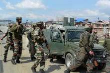 Defence Personnel to Get Enhanced Pay From May
