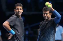 Leander Paes Out of Indian Davis Cup squad; Bhambri, Myneni Back