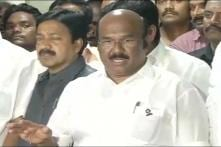AIADMK Ministers' Meet: We Want AIADMK to be United, Says Jayakumar