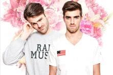 The Chainsmokers Come Closer To Indian Fans With Mumbai Gig