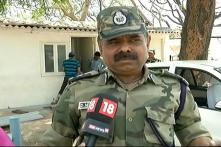 CRPF Capable of Fighting With Naxals: DG Naxal Ops on Sukma Attack