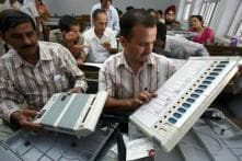 Errors Due to Not Adequately Trained Polling Staff: CEC on EVM-VVPAT Glitches