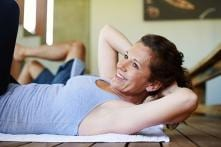 Working Out at Home is as Effective as Gymming, Claims Study