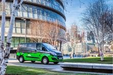 Ford Announces Fleets Taking Part in Plug-in Transit Trial