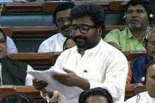 After Govt's Letter, Air India Lifts Ban on Sena MP Gaikwad; Others May Follow