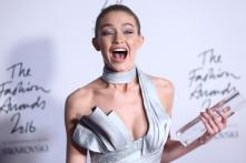 Gigi Hadid Pulls Out Of Victoria's Secret Fashion Show In China
