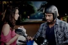 Half Girlfriend's New Song Thodi Der is Out But There's a Major Problem In It