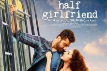 The Idea Of Someone Having A Half Girlfriend Is Not Superficial: Arjun Kapoor