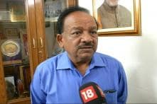 Lok Sabha Election Results 2019: As Exit Polls Show Advantage BJP, Will 'Absentee MP' Harsh Vardhan Strike Gold in Chandni Chowk Again?