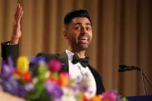 Indian-American Comedian Hasan Minhaj to Host New Netflix Talk Show In Historic First