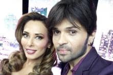 Iulia Vantur Has an Angelic Voice, says Himesh Reshammiya