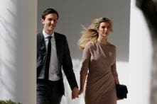 Ivanka Trump, Husband Continue to Benefit from Business Empire
