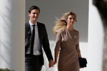 Ivanka Trump, Husband Jared Kushner Likely to Attend Grand Wedding in Jaisalmer