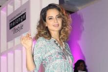 Kangana on Nepotism: Talking about It as an Observation, Not Objection