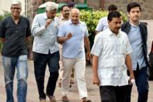 From Bhagwant Mann to Kumar Vishwas, Cracks Emerge in Team AAP
