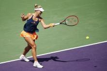 Monterrey Open: Kerber Downs Watson to Reach Semi-finals