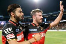 Kohli Lends Support to 'Honest & Committed' de Villiers