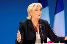 French Presidential Elections: Le Pen Steps Down as Leader of National Front