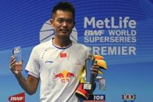 China's Lin Dan Beats Lee Chong Wei to Lift Malaysia Open Title