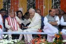 Advani and Joshi Leave it to BJP to Take Call on Presidential Candidate