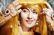Legendary Actress Madhubala's Wax Statue To Be Featured At Madame Tussauds Delhi