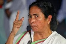 Withdrawal of Troops Centre's Ploy to Maintain Unrest in Darjeeling: Mamata