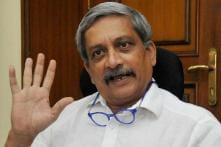 Manohar Parrikar Drops Two Ailing Ministers from Cabinet, Sulking D'Souza Says It's 'Reward' for Loyalty