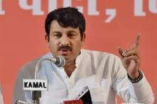 Delhi BJP Chief Manoj Tiwari Gets Death Threat; Sender Apologises, Says 'Under Compulsion'
