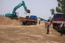 UP Govt Transfers 4 IAS Officers After CBI Probe in Sand Mining Scam
