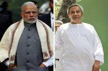 Eight Years after 'Betrayal', BJP Seeks to Turn Tables in Odisha