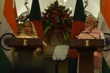Official Asked Modi, Hasina to 'Step Down' And No One Can Stop Laughing