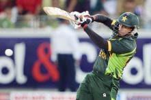 Former Pakistan Batsman Nasir Jamshed Faces Corruption Charges